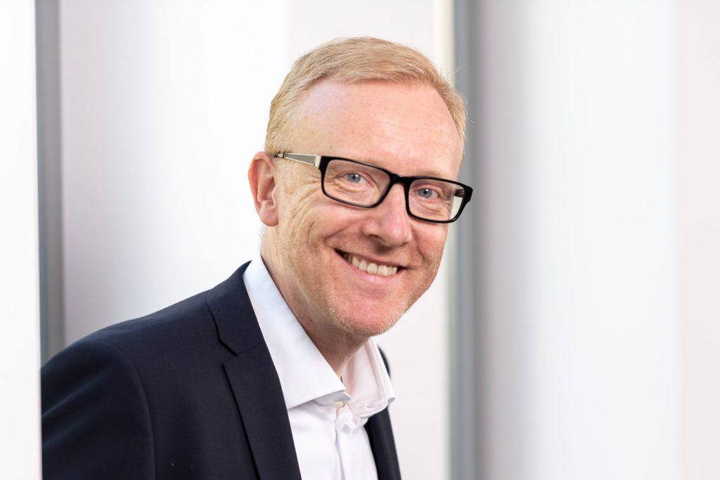 Olaf Kaiser · Systemhaus Coach