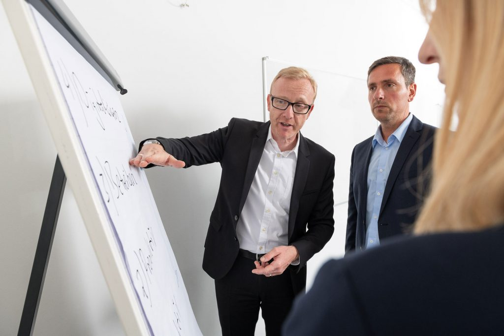 Olaf Kaiser · Systemhaus Coach · Systemhaus Strategie